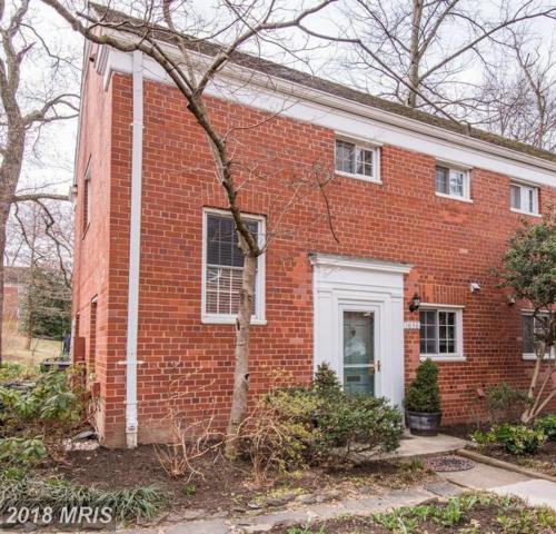 1656 Preston Road, Alexandria, VA 22302 (#AX10183020) :: CR of Maryland