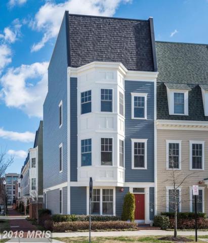 602 E Alexandria Avenue, Alexandria, VA 22301 (#AX10185325) :: Arlington Realty, Inc.