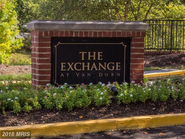 4862 Eisenhower Avenue #468, Alexandria, VA 22304 (#AX10223155) :: Keller Williams Pat Hiban Real Estate Group