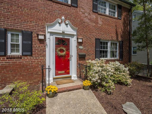 323 Kentucky Avenue, Alexandria, VA 22305 (#AX10230755) :: Provident Real Estate