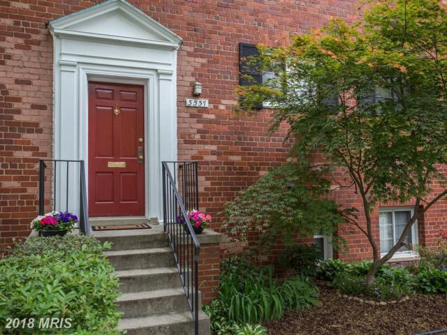 3537 Martha Custis Drive, Alexandria, VA 22302 (#AX10234480) :: Dart Homes