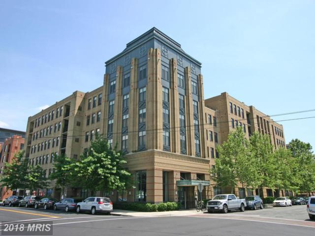 525 Fayette Street N #412, Alexandria, VA 22314 (#AX10243889) :: Jim Bass Group of Real Estate Teams, LLC