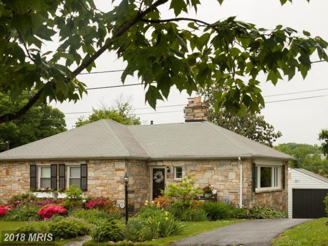 2104 Minor Street, Alexandria, VA 22302 (#AX10245754) :: Labrador Real Estate Team