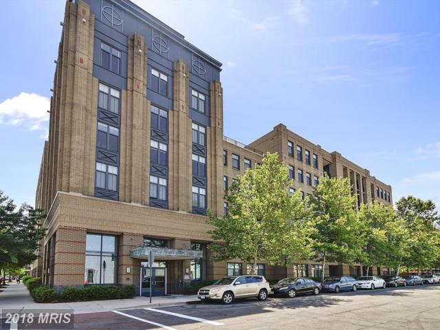 525 N Fayette Street #518, Alexandria, VA 22314 (#AX10250492) :: Jim Bass Group of Real Estate Teams, LLC