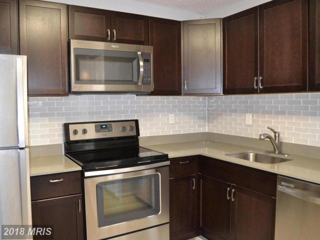 250 Reynolds Street #606, Alexandria, VA 22304 (#AX10258457) :: Provident Real Estate