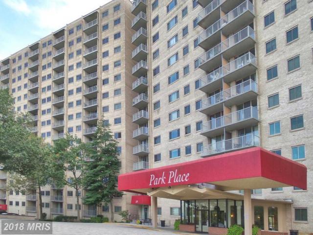 2500 Van Dorn Street N #308, Alexandria, VA 22302 (#AX10263353) :: Pearson Smith Realty