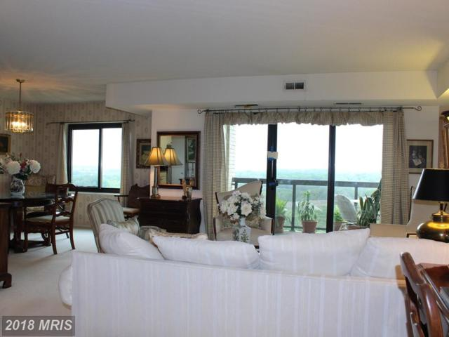 307 Yoakum Parkway #1424, Alexandria, VA 22304 (#AX10278139) :: Keller Williams Pat Hiban Real Estate Group