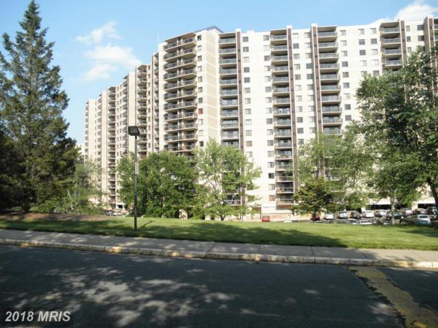 307 Yoakum Parkway #524, Alexandria, VA 22304 (#AX10286762) :: Provident Real Estate