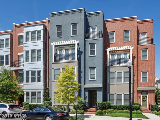 2012 Potomac Avenue #102, Alexandria, VA 22301 (#AX10289765) :: Pearson Smith Realty