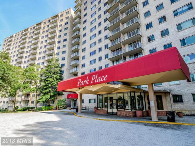 2500 Van Dorn Street #1213, Alexandria, VA 22302 (#AX10303758) :: RE/MAX Executives