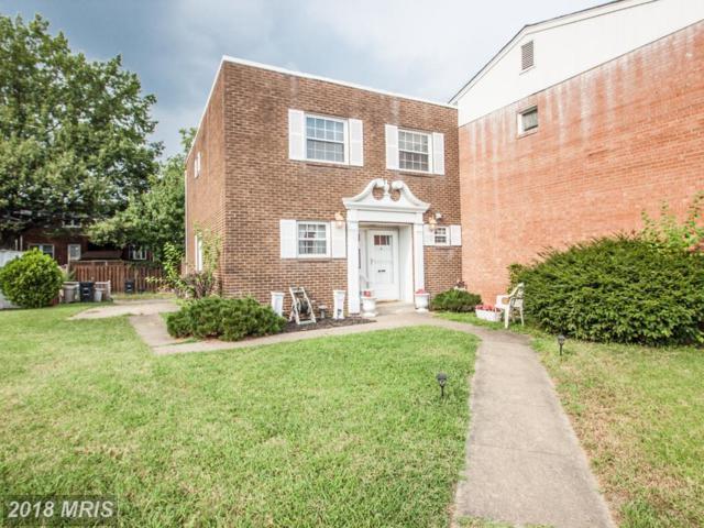 1021 First Street, Alexandria, VA 22314 (#AX10344976) :: Colgan Real Estate