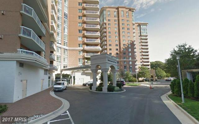 3101 Hampton Drive #517, Alexandria, VA 22302 (#AX9840094) :: Pearson Smith Realty