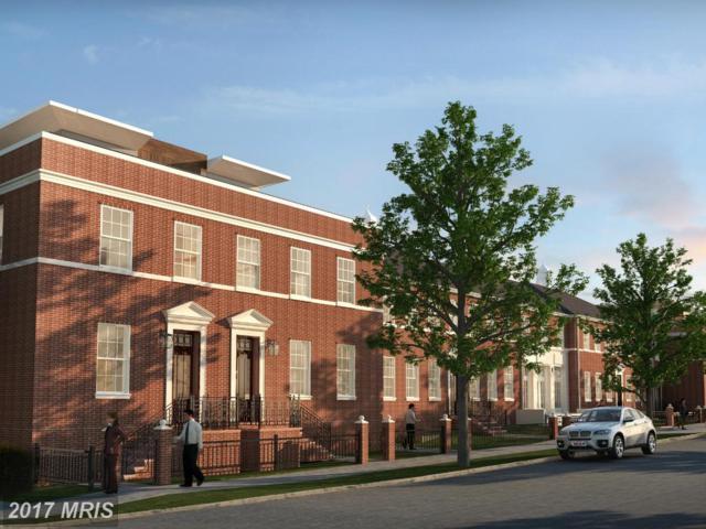 515 Saint Asaph Street N, Alexandria, VA 22314 (#AX9869997) :: Pearson Smith Realty