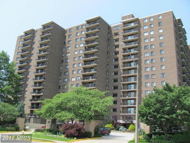 200 Pickett Street N #1609, Alexandria, VA 22304 (#AX9917152) :: Pearson Smith Realty