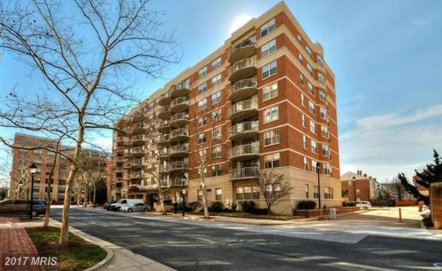 1200 Braddock Place #209, Alexandria, VA 22314 (#AX9936914) :: LoCoMusings