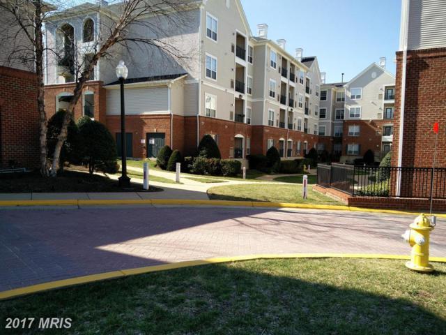 4850 Eisenhower Avenue #220, Alexandria, VA 22304 (#AX9956160) :: Pearson Smith Realty