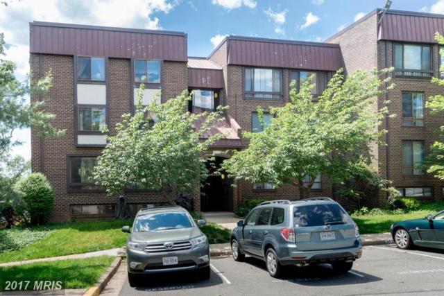 112 Roberts Lane #200, Alexandria, VA 22314 (#AX9966039) :: RE/MAX Executives