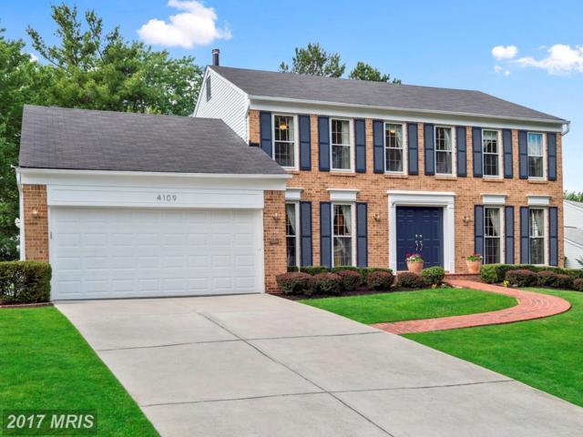 4109 Garland Street, Alexandria, VA 22304 (#AX9971150) :: Pearson Smith Realty