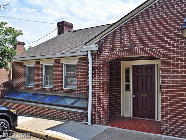 2867 Duke Street, Alexandria, VA 22314 (#AX9983586) :: Arlington Realty, Inc.