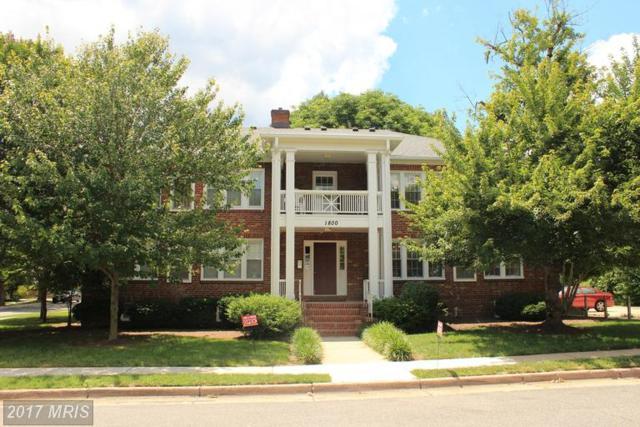 1800 Dewitt Avenue A, Alexandria, VA 22301 (#AX9987468) :: A-K Real Estate