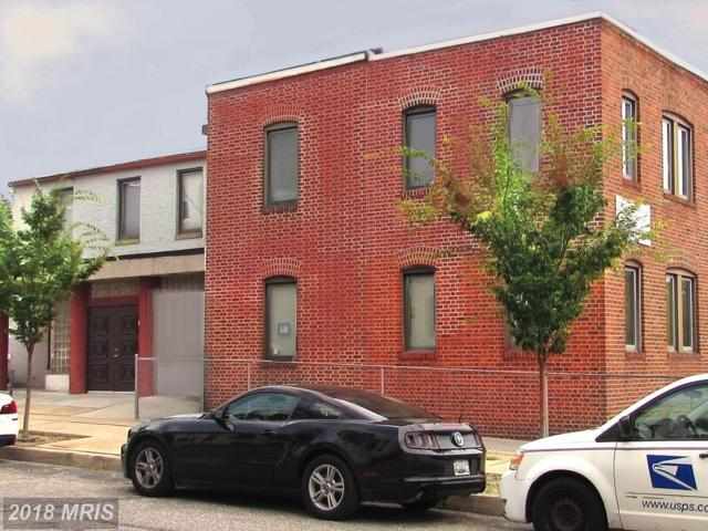 200 25TH Street, Baltimore, MD 21218 (#BA10004492) :: SURE Sales Group