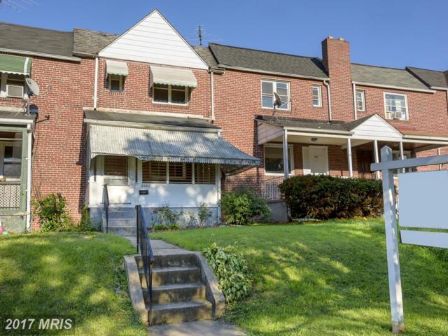 3963 Brooklyn Avenue, Baltimore, MD 21225 (#BA10007680) :: Pearson Smith Realty