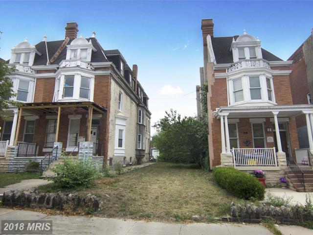 2237 Linden Avenue, Baltimore, MD 21217 (#BA10009902) :: Pearson Smith Realty