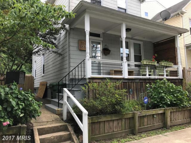 5607 Mattfeldt Avenue, Baltimore, MD 21209 (#BA10022011) :: Pearson Smith Realty