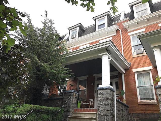 3307 Guilford Avenue, Baltimore, MD 21218 (#BA10022493) :: Pearson Smith Realty
