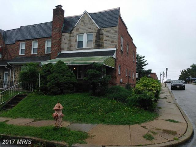 923 Calwell Road, Baltimore, MD 21229 (#BA10025925) :: LoCoMusings
