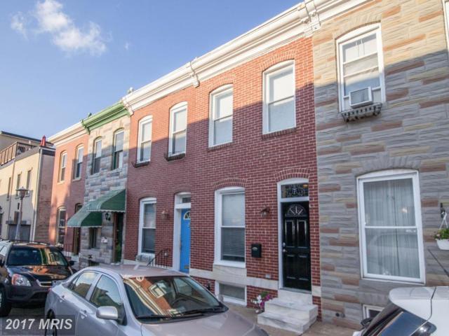 7 Decker Avenue S, Baltimore, MD 21224 (#BA10029576) :: Pearson Smith Realty