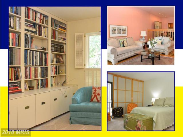 416 Hanover Street S, Baltimore, MD 21201 (#BA10030556) :: SURE Sales Group