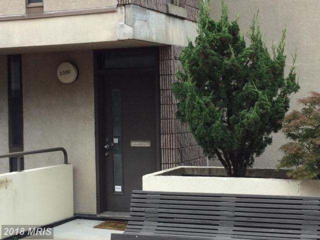 2200 Clove Terrace, Baltimore, MD 21209 (#BA10031373) :: Pearson Smith Realty