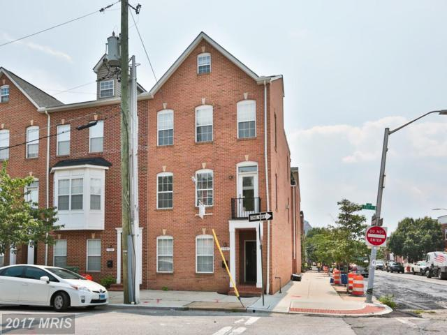 3301 Fait Avenue, Baltimore, MD 21224 (#BA10033559) :: The Dailey Group