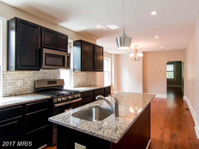 3815 Granada Avenue, Baltimore, MD 21207 (#BA10033876) :: Pearson Smith Realty