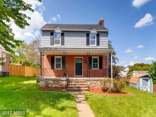 5010 Remmell Avenue, Baltimore, MD 21206 (#BA10038851) :: Pearson Smith Realty