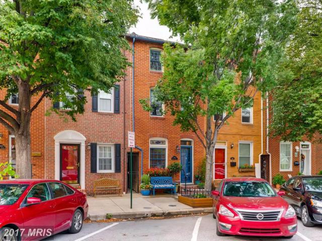 3012 Elliott Street W, Baltimore, MD 21224 (#BA10044465) :: The Lobas Group | Keller Williams