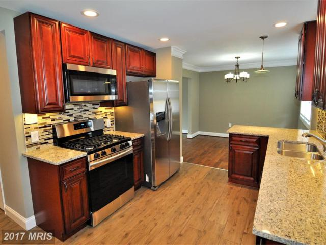 5000 Lasalle Avenue, Baltimore, MD 21206 (#BA10045299) :: Pearson Smith Realty