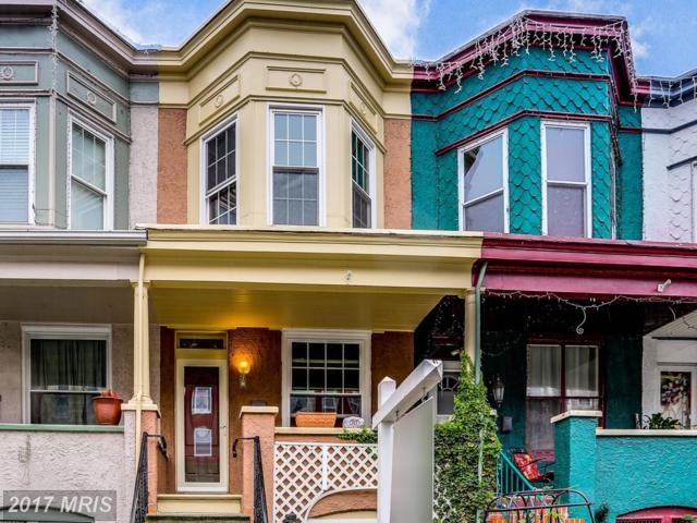 717 34TH Street, Baltimore, MD 21211 (#BA10048265) :: Pearson Smith Realty