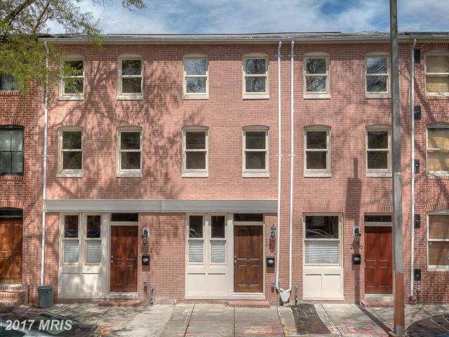 2024 Eastern Avenue, Baltimore, MD 21231 (#BA10050226) :: Pearson Smith Realty