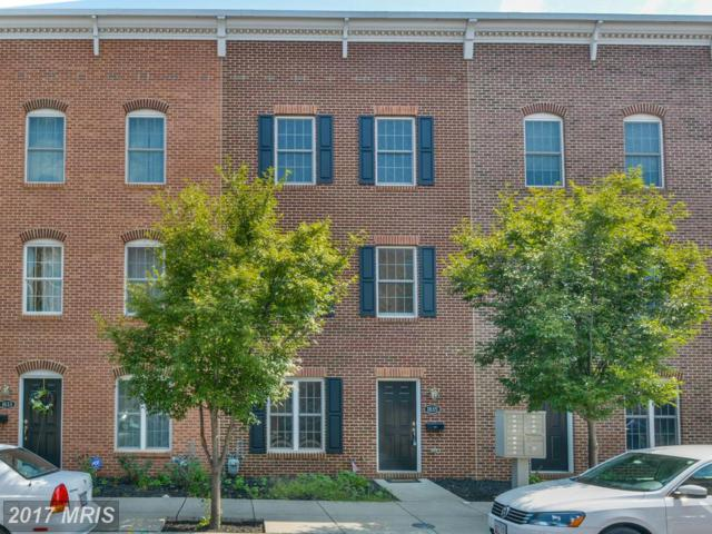1835 Jackson Street, Baltimore, MD 21230 (#BA10051491) :: Pearson Smith Realty