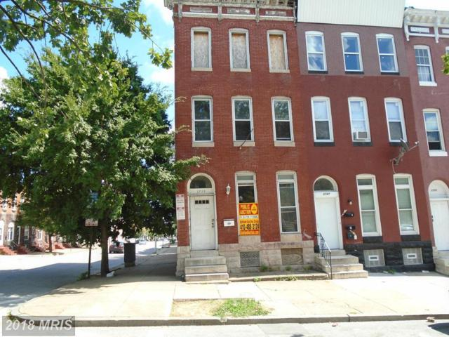 1739 Broadway N, Baltimore, MD 21213 (#BA10063800) :: Pearson Smith Realty