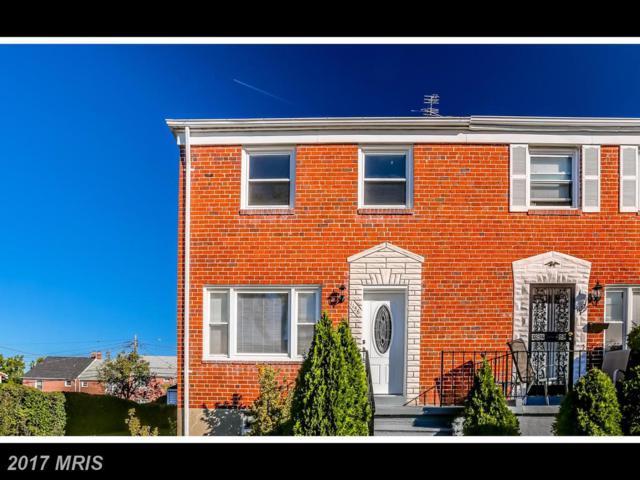1156 Sherwood Avenue, Baltimore, MD 21239 (#BA10065788) :: LoCoMusings