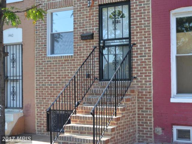 1438 Carroll Street, Baltimore, MD 21230 (#BA10072538) :: Pearson Smith Realty