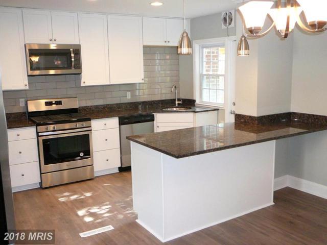 5109 Hillburn Avenue, Baltimore, MD 21206 (#BA10077682) :: Pearson Smith Realty