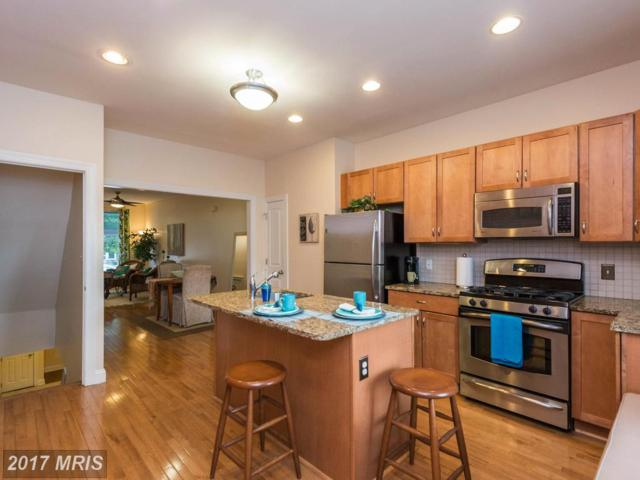 208 Linwood Avenue N, Baltimore, MD 21224 (#BA10081730) :: The Dailey Group