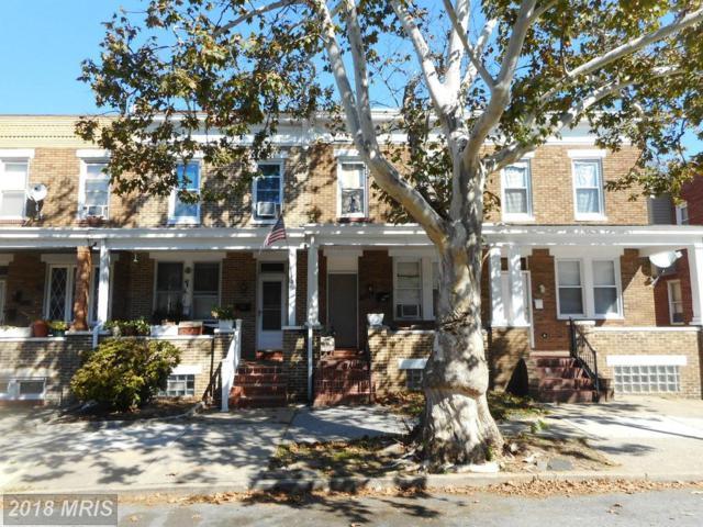 3138 Kenyon Avenue, Baltimore, MD 21213 (#BA10088016) :: Pearson Smith Realty
