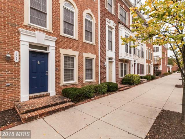 308 Scott Street, Baltimore, MD 21230 (#BA10091718) :: Pearson Smith Realty