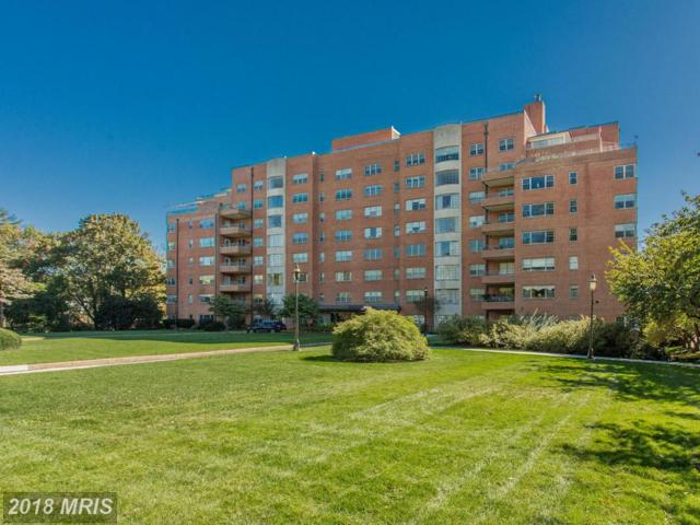 3601 Greenway #806, Baltimore, MD 21218 (#BA10092634) :: Pearson Smith Realty
