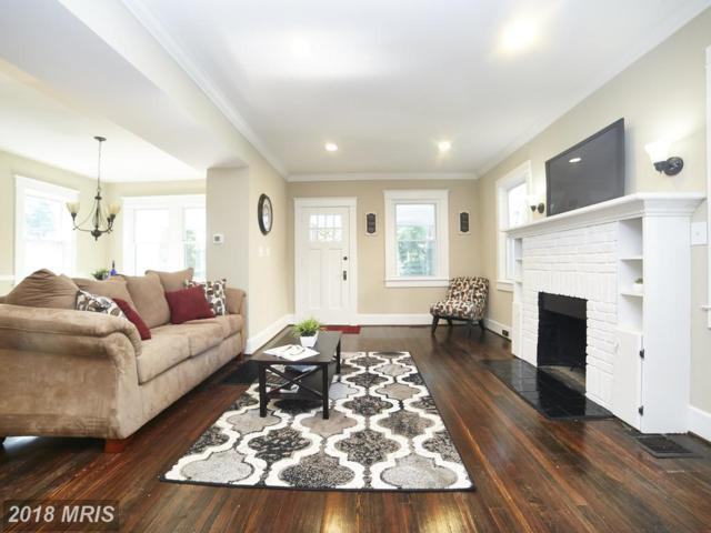 605 Saint Dunstans Road, Baltimore, MD 21212 (#BA10096639) :: Pearson Smith Realty